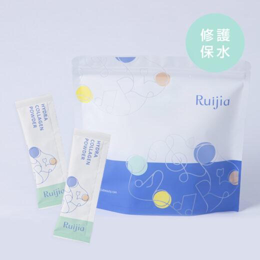 修護保水,賽洛美潤感膠原補充袋