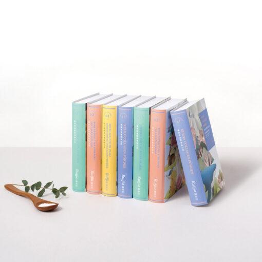 露奇亞書盒