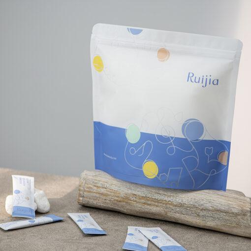 Ruijia露奇亞 膠原蛋白 補充袋裝