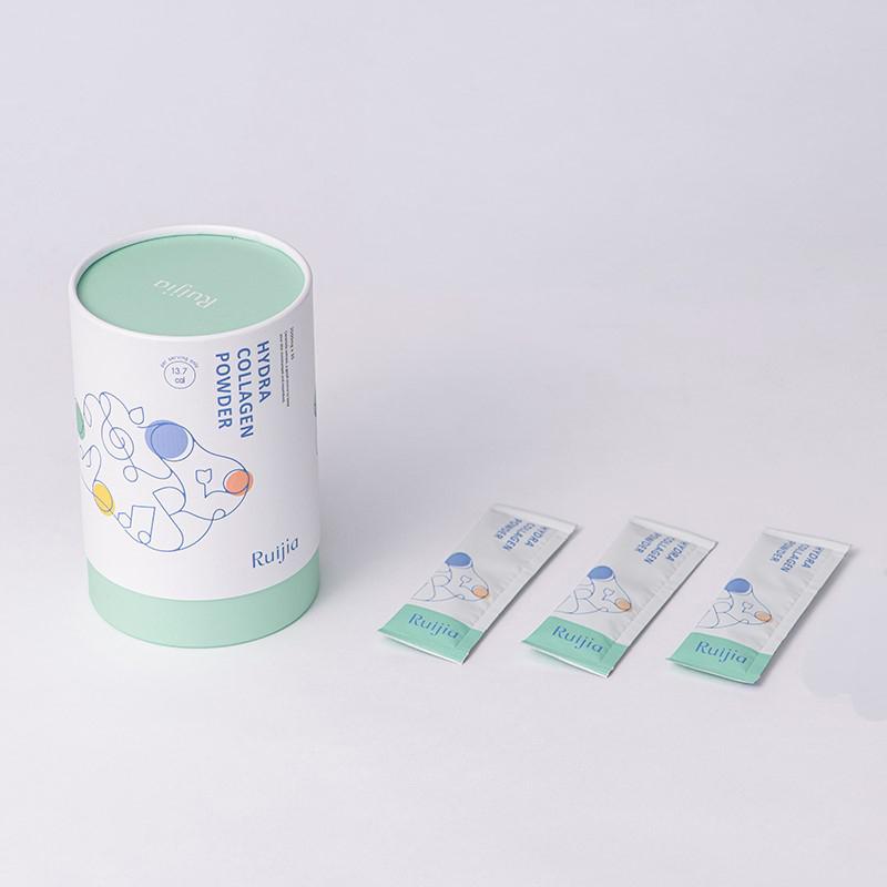 賽洛美潤感膠原蛋白粉(30日份) Hydra Collagen Powder