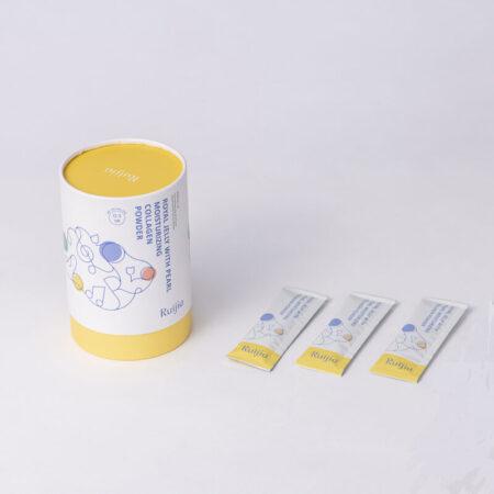蜂王胜肽新生膠原蛋白粉(30日份) Royal Jelly With Pearl Moisturizing Collagen Powder
