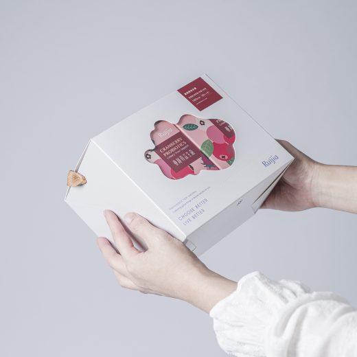 露奇亞禮盒